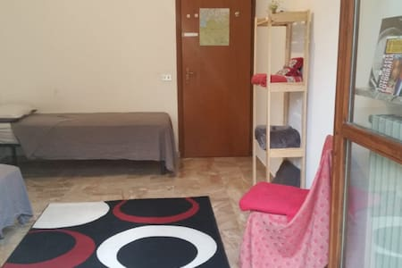Room Badia Calavena, Lessinia park/Campo Brum