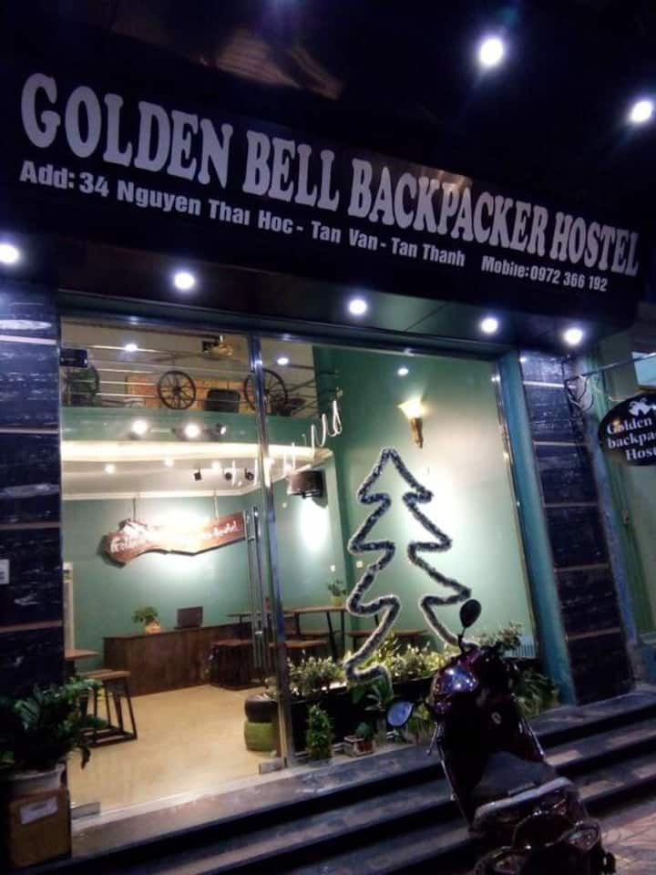 Golden Bell Backpackers Hostel