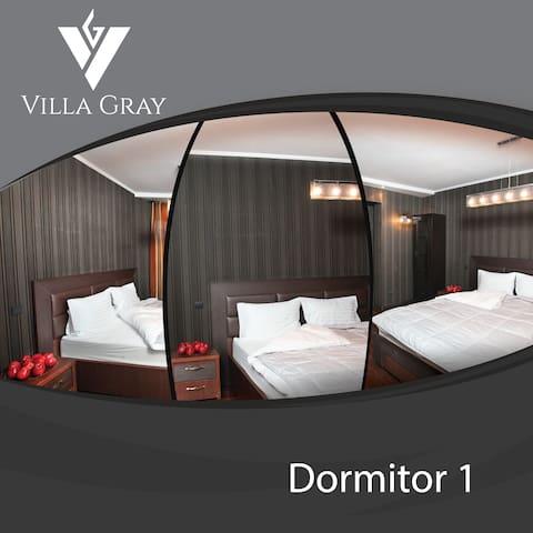 Villa Gray Chisinau Moldova