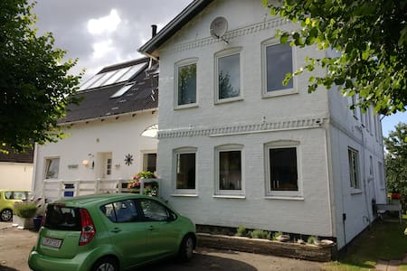 2 appartments near the sea (app 1) - Sydals Municipality - Bed & Breakfast