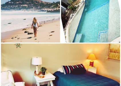 Brand New Beach Style Studio