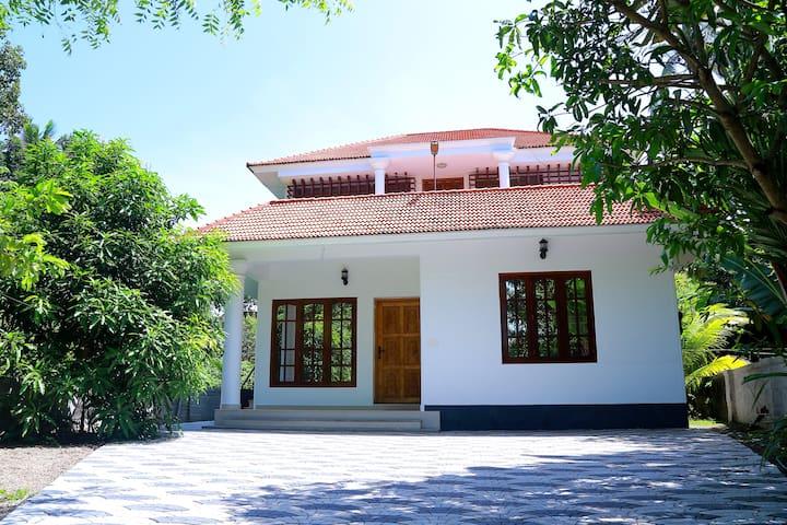 Angel House Kovalam 3 - Kerala - House