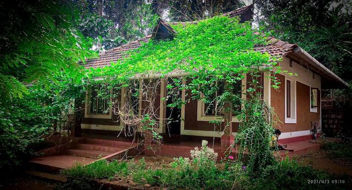Kanila Eco Homestay