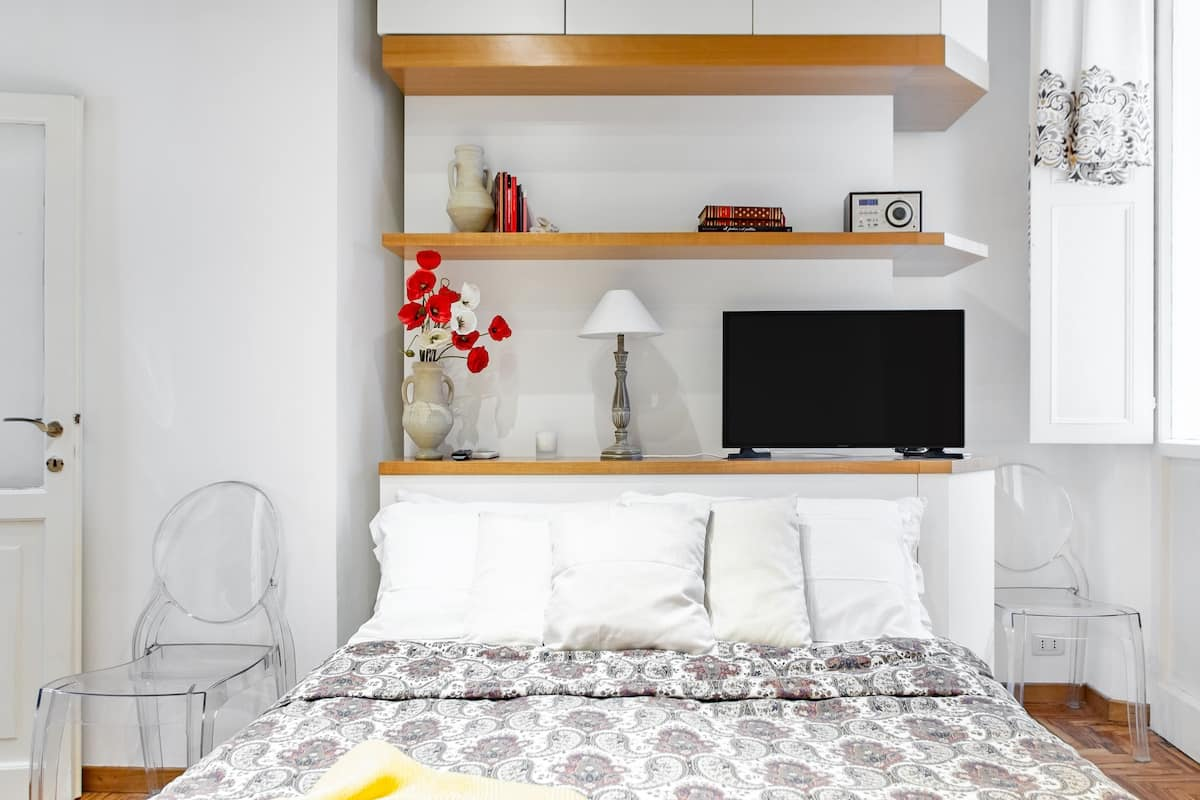 Cozy and Central Apartment Near the Pantheon