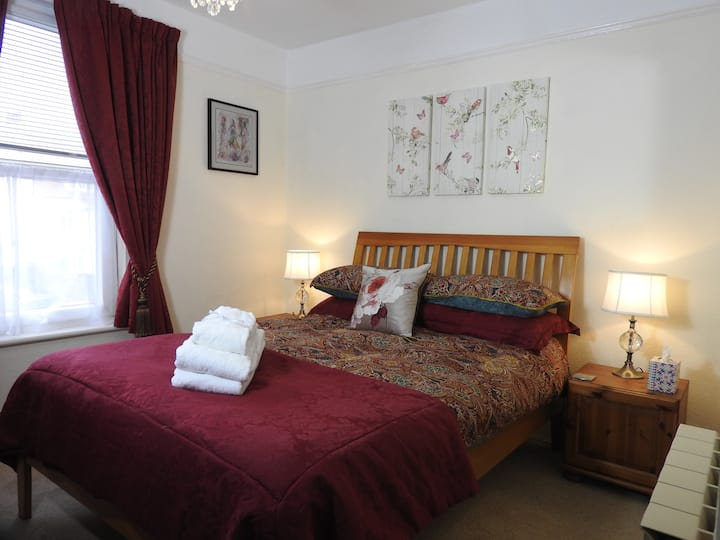 Double Room with Double Shower