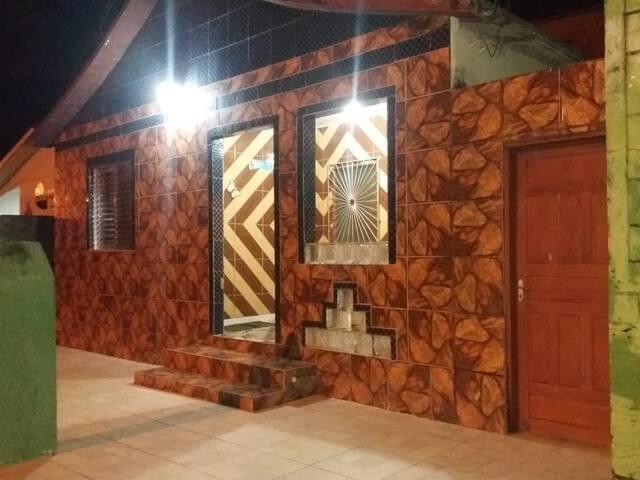 Casa de Praia -Silves Amazonas
