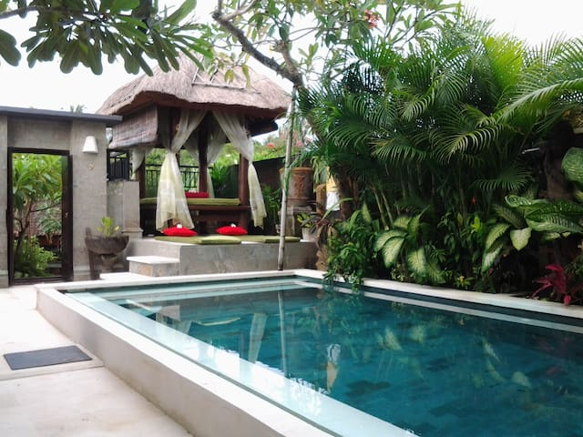 Two Bed Room Tanah Lot - Tabanan - Bed & Breakfast