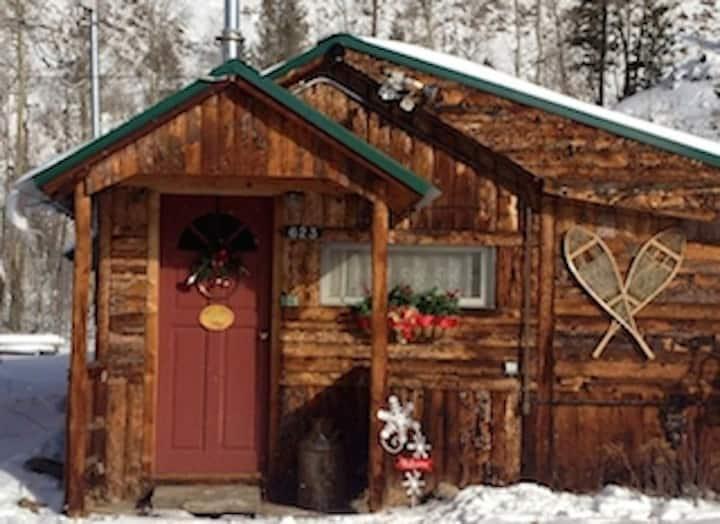 Romantic retreat in the village!