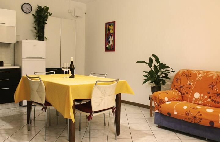 Casa Vacanze Catullo