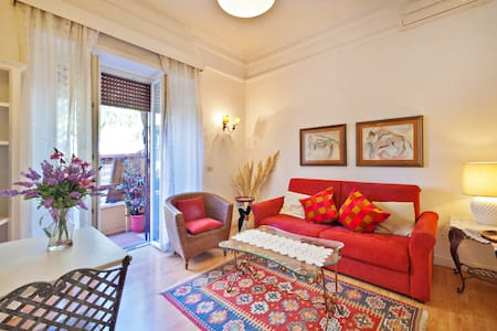 Holidays in Rome Peace and not only - Rom - Wohnung