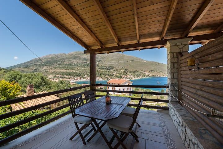 Telemachus - Luxury Stone Apartments