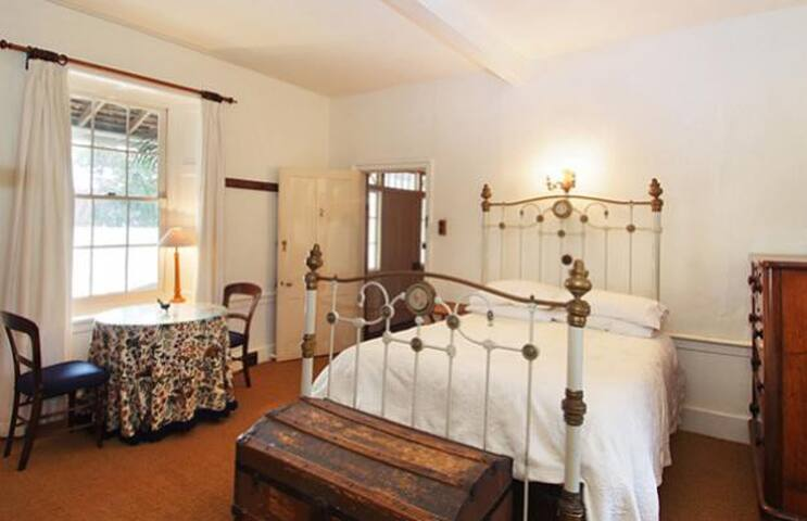 Prospect Villa ensuite room 2 - Busselton - Guesthouse