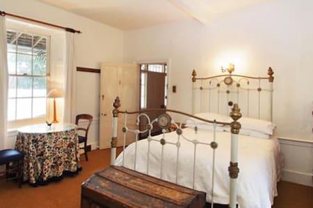 Prospect Villa ensuite room 2 - Busselton