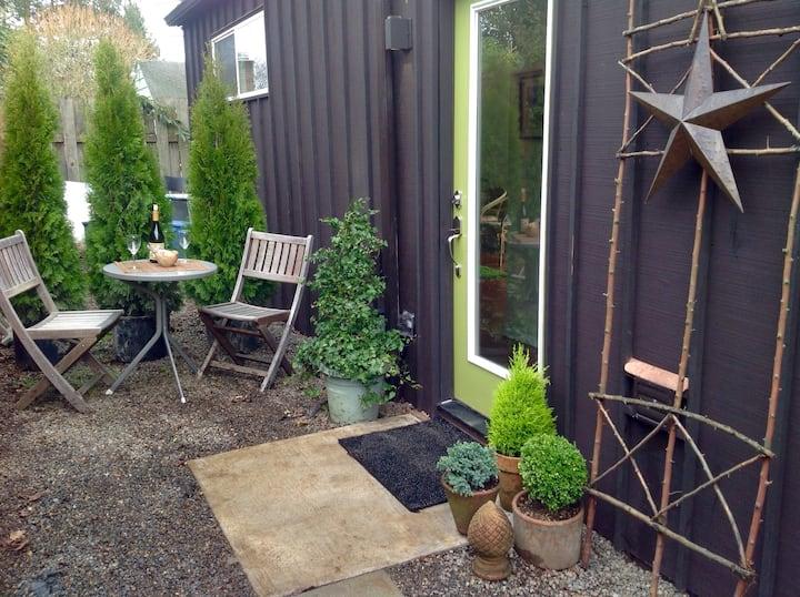 The Green Door Garden Cottage