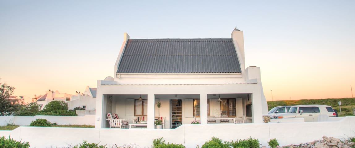 Paternoster - selfcatering - Paternoster - House