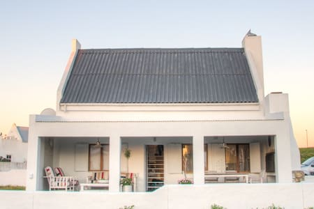 Paternoster - selfcatering - Paternoster - Rumah