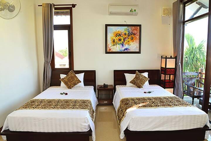 Joy Hoi An Homestay -Twin room