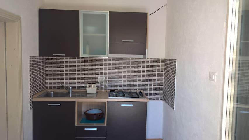 Appartamento a Porto Corsini