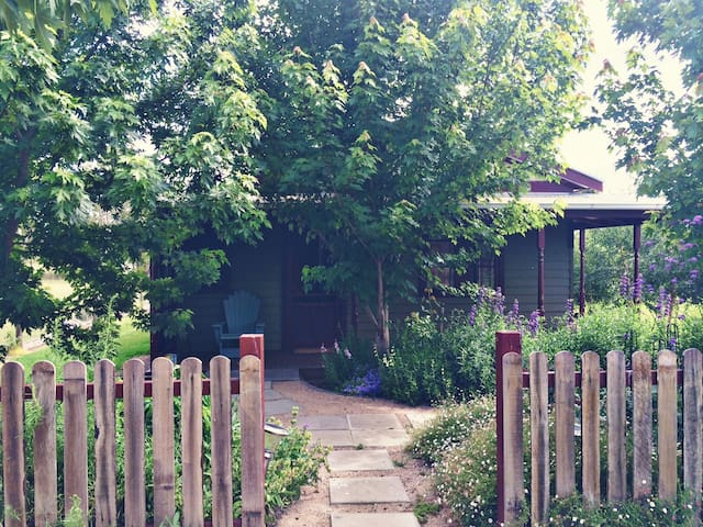 Wandana Bed and Breakfast - Somerville - Penzion (B&B)