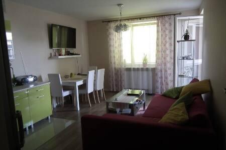 Nice apartment for everyone - Warszawa - 公寓
