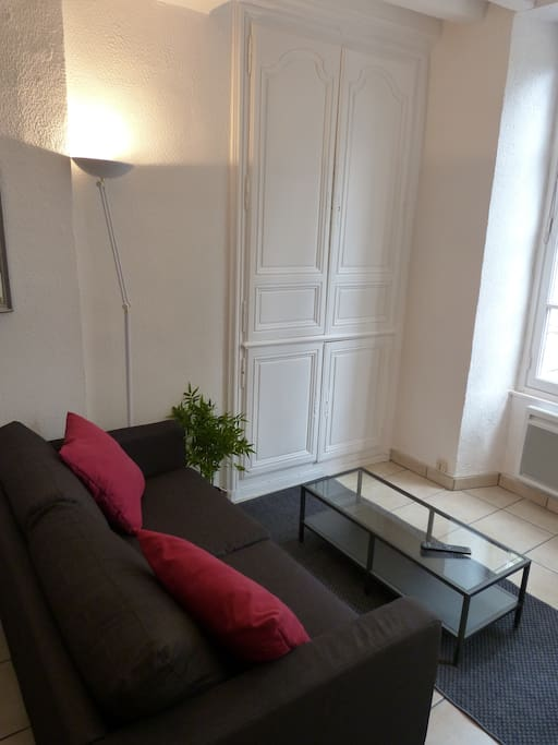 bayeux direct view cathedral 2pers condos zur miete in bayeux basse normandie frankreich. Black Bedroom Furniture Sets. Home Design Ideas