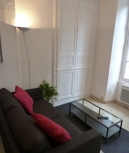 BAYEUX DIRECT VIEW CATHEDRAL! 2PERS - Apartment