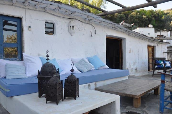 Acogedora casa Ferreirola Alpujarra - Ferreirola - Casa
