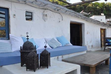 Acogedora casa Ferreirola Alpujarra - Ferreirola
