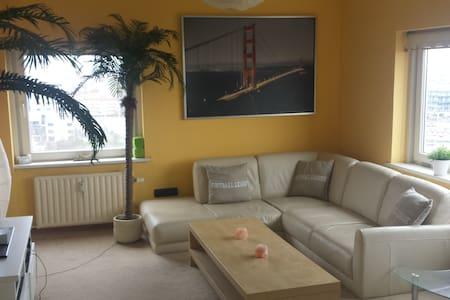 Appartement Haarlem / met uitzicht - Wohnung