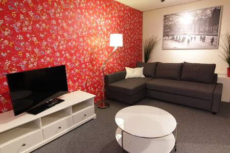 Brand new cozy amsterdam apartment
