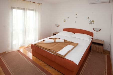 Pansion Maria bed and breakfast - Zadar