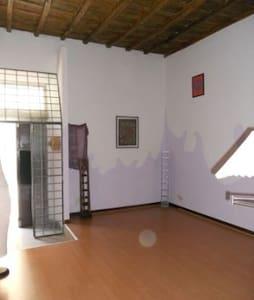 appartamento in centro storico - Morlupo