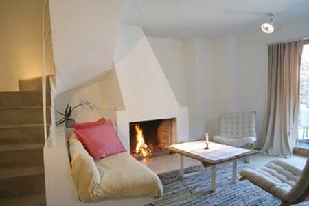 Charming rooms & apartments - Ilanz - Byt
