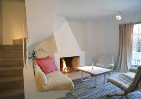 Charming rooms & apartments