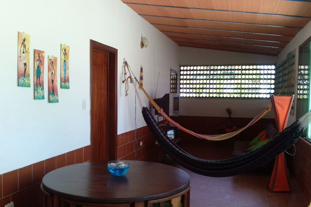 Sala Comedor. Incluye Sofá-Cama.