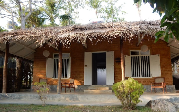 Eco Friendly Rooms