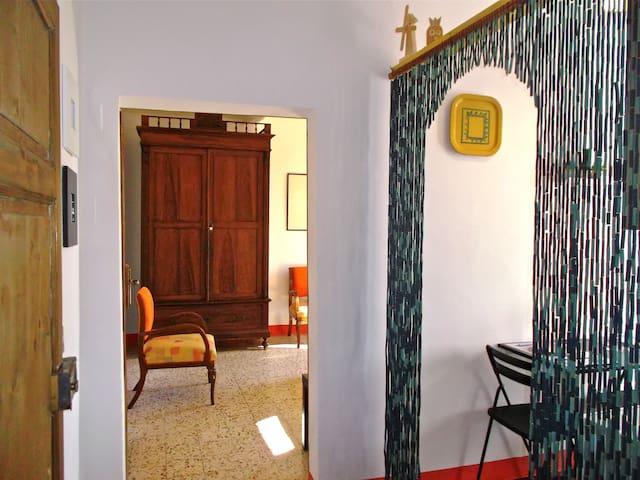 Casa Poggetto - Massa Marittima - House