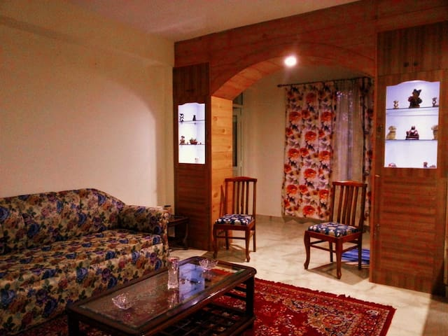 Barog Camps n Boparai Home Stay - Barog - Bed & Breakfast