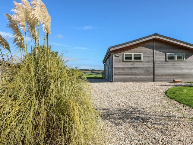 3 HORIZON VIEW, family friendly, with hot tub in Dobwalls, Ref 988000