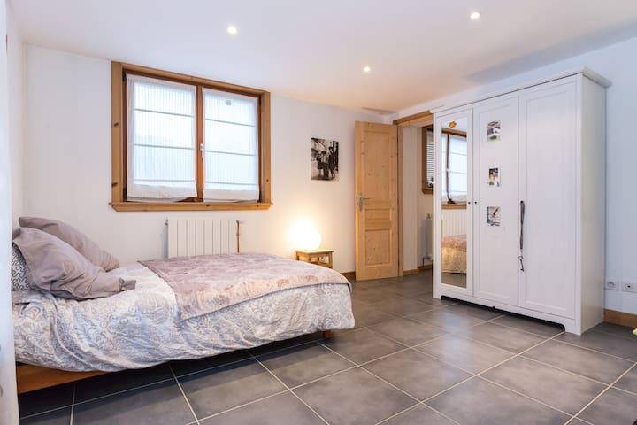 Spacious modern studio Chamonix - Chamonix - Appartement