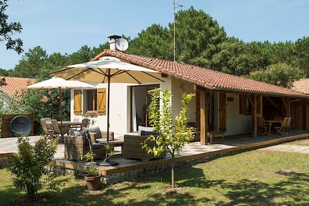 The Charming Private House, 300m from the sea.