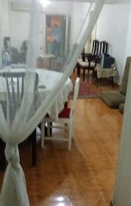 Entire Spacious apart middle of Cairo 3 ro -  Branched from Misr & Sudan Street