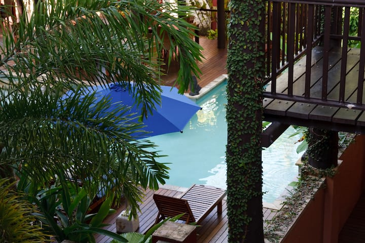 Bali Breeze | Huge 3 Bedroom Apartment | Sleeps 6