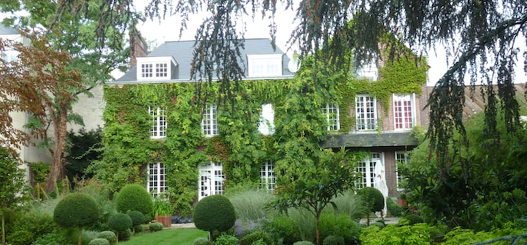 Chambre Manor House - Rouen - Bed & Breakfast