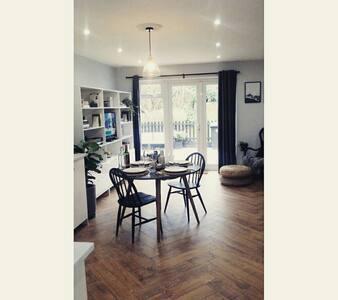 Modern Scandinavian style 1BD flat - Hertford Heath - Квартира