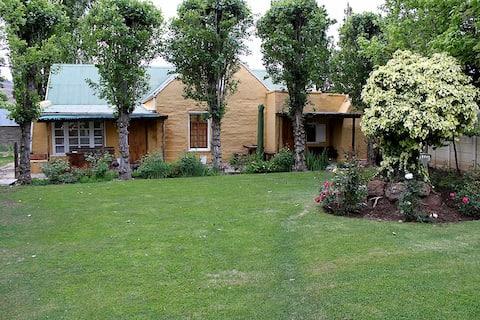 Pienaarsbaken Farm Cottages Unit 2