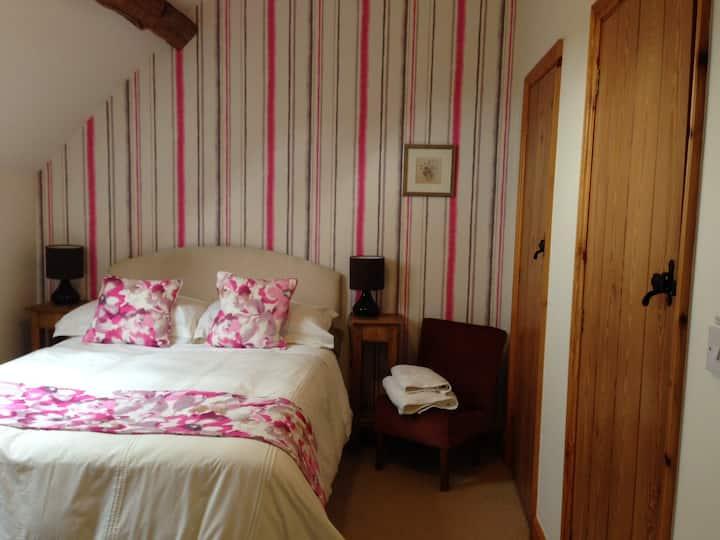 Swallow's Nest, Marsh Farm Bed & Breakfast