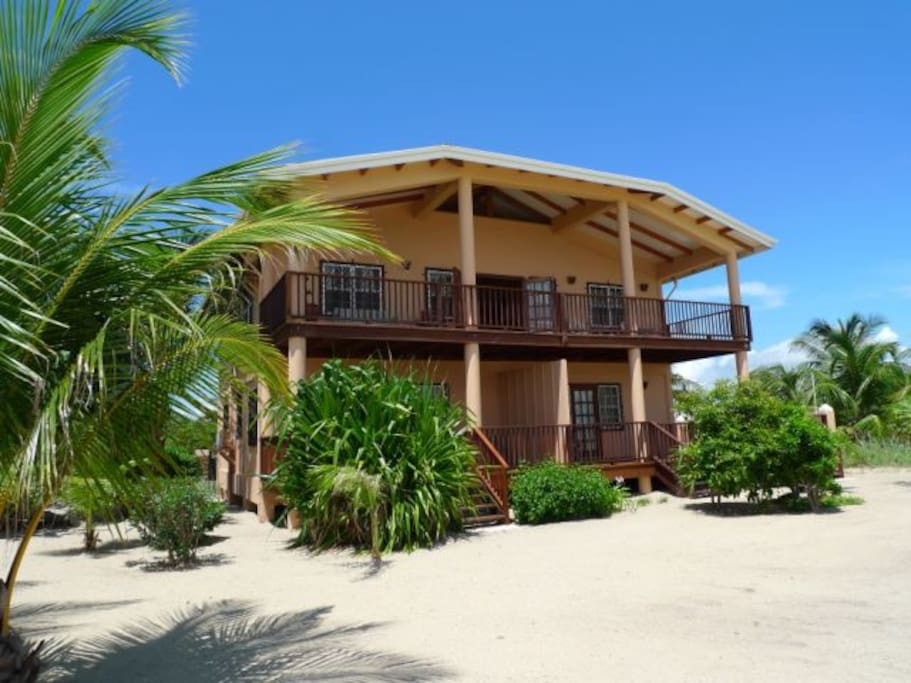 Rooms For Rent In Placencia Belize