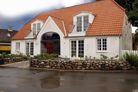 Suite af høj standard på Årø - Lillebælts Perle - Haderslev
