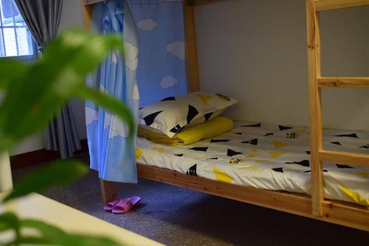 柳州水鱼青年旅舍
